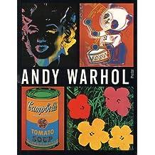 Andy Warhol 1928-1987