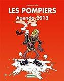 Agenda Pompiers 2012