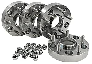 Hofmann élargisseur de voie en aluminium 4 x 30 mm (2 essieux