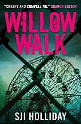 Willow Walk: A heart-pounding, unputdownable psychological thriller with an astonishing twist (Banktoun Trilogy Book 2)