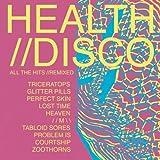Songtexte von HEALTH - //DISCO