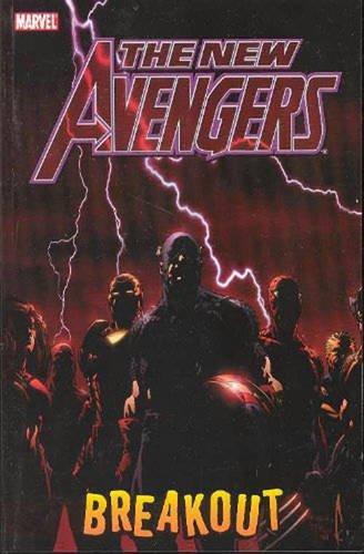 New Avengers Volume 1: Breakout TPB: Breakout v. 1 (Graphic Novel Pb)
