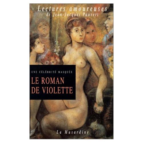Le Roman de Violette