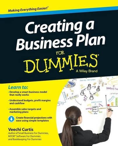 creating-a-business-plan-for-dummies