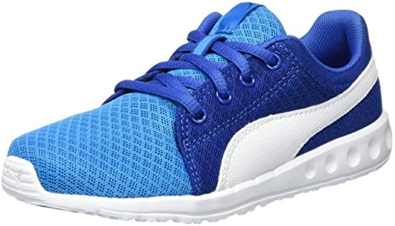 Puma Carson Runner 400 Mesh PS, Zapatillas para Mujer