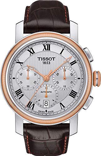 Tissot BRIDGEPORT CHRONO T097.427.26.033.00 Chronographe Automatique pour hommes