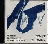Bahia-Concerto Op17, Prismen Fuer Klavier Op70, Tr