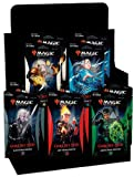 Magic The Gathering C63530000 - Set di carte da gioco 2020, motivo Booster