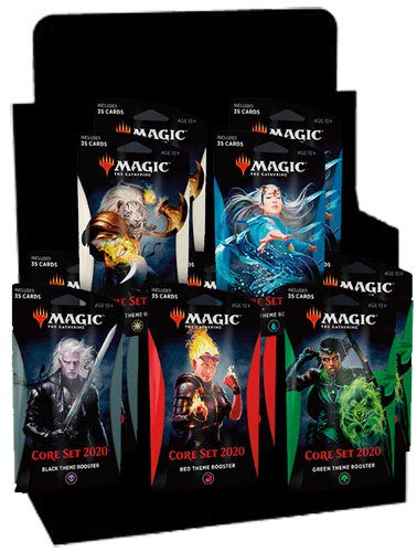 Magic The Gathering C63530000 Co...