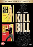 Kill Bill 1 and 2 [Edizione: Regno Unito]