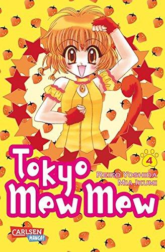 Tokyo Mew Mew, tome 4