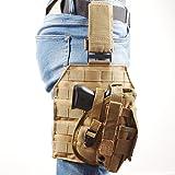 Arbeitsplatz Sicherheit Liefert Sicherheit & Schutz Gürtel Taille Pistole Holster Durable Und Flexible Taktische Verstellbaren Gürtel Harness Set Sicherheit Schutz Produkte GroßE Vielfalt