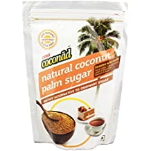 KLF Nirmal Natural Coconut Palm Sugar, 250g