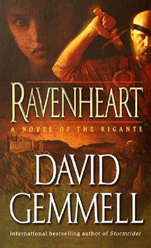 Ravenheart (Epic of the Rigante)
