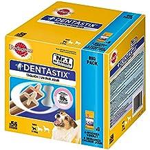 Pedigree Dentastix Premios para Perros Pequeños de Higiene Oral - 880 gr