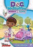 Doc McStuffins: Mobile Clinic [DVD]