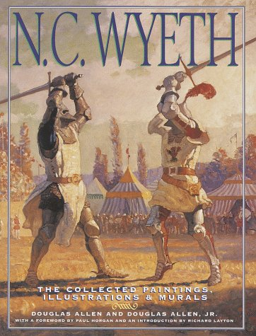n-c-wyeth-the-collected-paintings-illustrations-and-murals