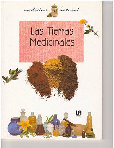 Tierras medicinales, las por Eduardo Gallego Duque