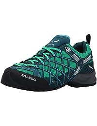 SALEWA Ws Wildfire S Gtx, Zapatillas de Senderismo para Mujer