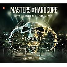 Masters of Hardcore Xl/Tournament of Tyrants