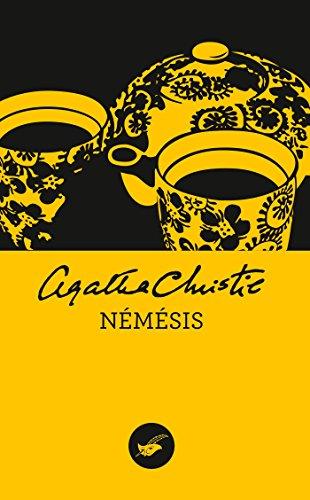 Némésis (Nouvelle traduction révisée) (Masque Christie) par Agatha Christie