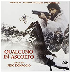 Qualcuno in Ascolto (Original Motion Picture Sound