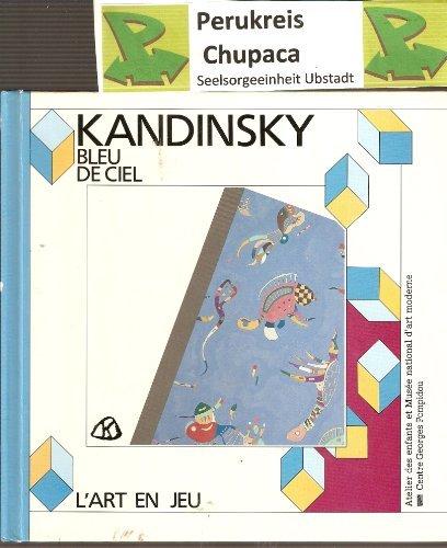 """<a href=""""/node/3752"""">Vassily Kandinsky, """"Bleu du ciel""""</a>"""