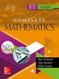 #1: Complete Mathematics for JEE Main 2019