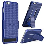 Best i-Blason Iphone 6 Holster Cases - iPhone 6 Case, [Revised Version / Fixed Belt Review