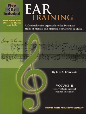ear-training-volume-ii-twelve-basic-interval-sounds-to-master-with-cds-2