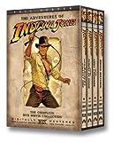Indiana Jones : La Trilogie - Coffret 4 DVD [Import US Zone 1] - Fullscreen [Import USA Zone 1]