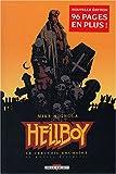 Hellboy, tome 3 - Le Cercueil enchaîné