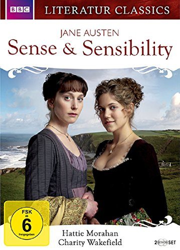 Sinn Und Sinnlichkeit 2008 Fernsehseriende