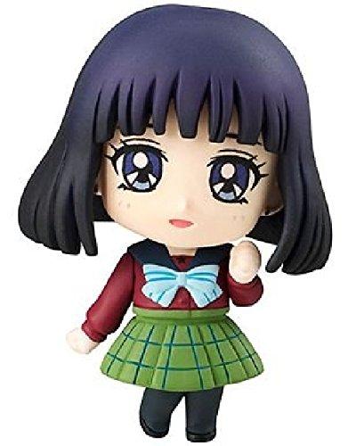 Petit Chara, motivo: Sailor Moon (5° serie Guardian, A forma di marinaio, Saturn A Figure Mascot