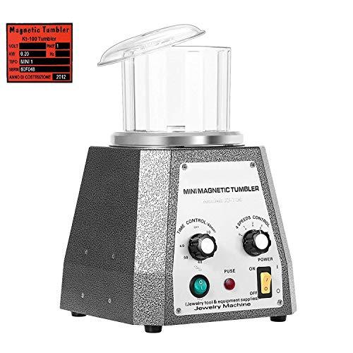 Cueffer Pulidor Magnetico 2000 RPM Maquina Pulidora