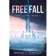 Freefall (Rebel Stars Book 4)