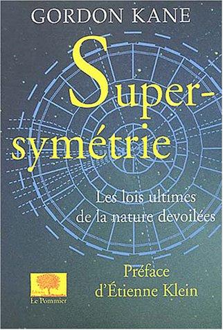 Supersymétrie