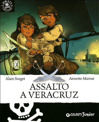 Assalto a Veracruz