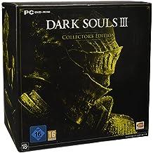 Dark Souls 3 - Collector Edition (exkl. bei Amazon.de) - [PC]
