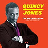 The Birth of a Band - complete edition by Quincy Jones (2010-01-26)