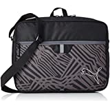 Puma Echo Shoulder Bag - black