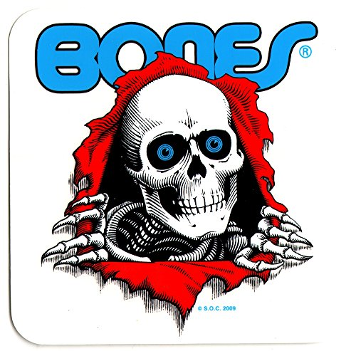 powell-peralta-skateboard-sticker-old-school-ripper-125cm-wide-approx-clear