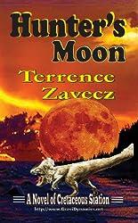 Hunter's Moon (Cretaceous Station Book 2)