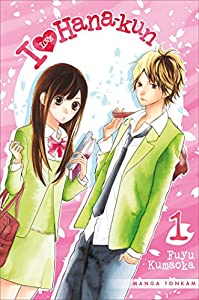 I Love Hana-Kun Edition simple Tome 1