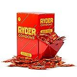 Best Los condones - Ryder Preservativos - Paquete de 144 - Condones Review
