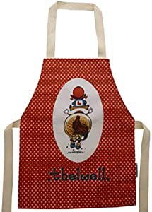 Thelwell Learner Apron