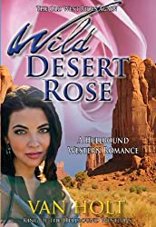 Wild Desert Rose (English Edition)
