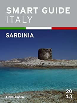 Smart Guide Italy: Sardinia by [Walters, Jason]