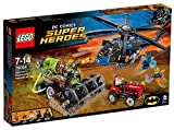 LEGO 76054 Batman: Scarecrow Harvest Of Fear by Super Heroes