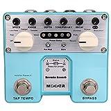 Mooer Reverie Reverb Gitarre Effekt
